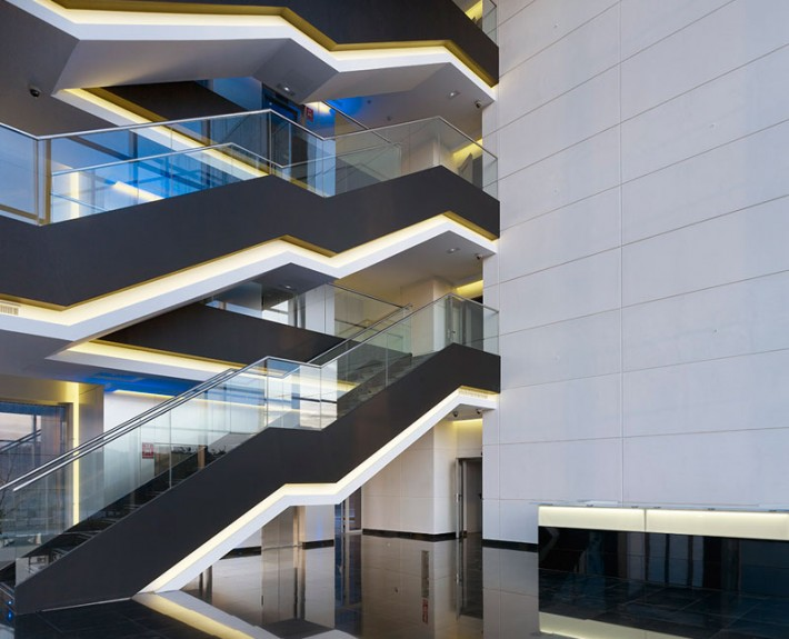 Proyecto de iluminaci n del cps de getafe for Oficina del consumidor getafe